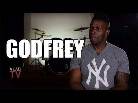 Godfrey: If Black People Got $25K Cash in Reparations, it Would Have No Effect (Part 5)