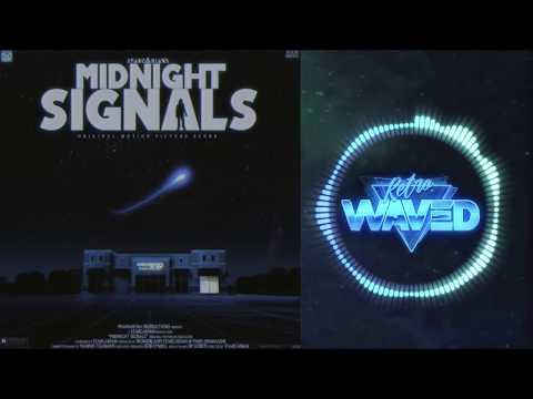 Starcadian // FAMVS // Midnight Signals // 2017