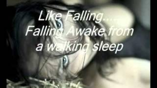 Tarja Turunen-Falling Awake-Lyrics-What lies beneath 2010 SINGLE