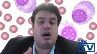 Dr. Richter on the Utility of Isatuximab in Relapsed/Refractory Myeloma