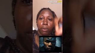 50 Cent - Then Days Went By [BISD] [CDQ] – REACTION.CAM