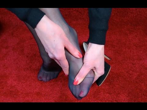 Come indossare i tacchi senza dolore