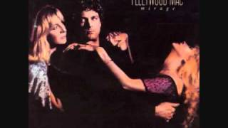 Fleetwood Mac - Gypsy [with lyrics]