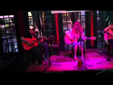 """Patricia Leann covering """"I never told you"""" colbie calliat"""