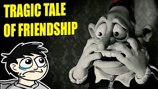 Steve Reviews: Mary and Max