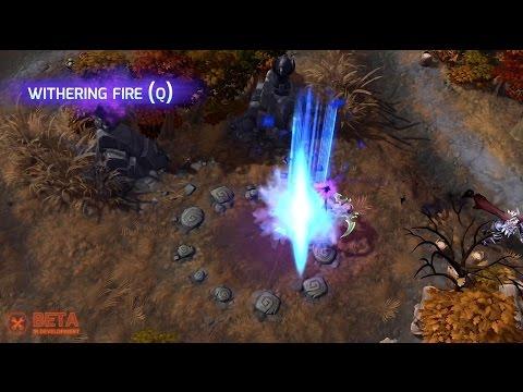 Видео № 1 из игры Heroes of the Storm - Starter Pack [PC]