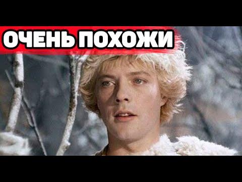 Как выглядят внебрачные дети Евгения Жарикова, от которых жена заставила его отказаться