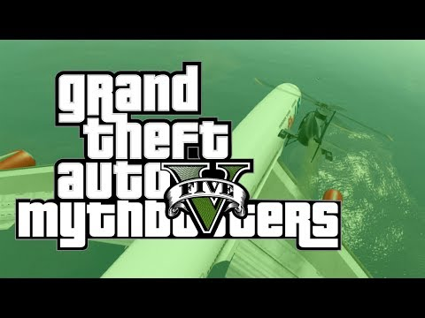 More GTA Mythbusters For Your Viewing Pleasure