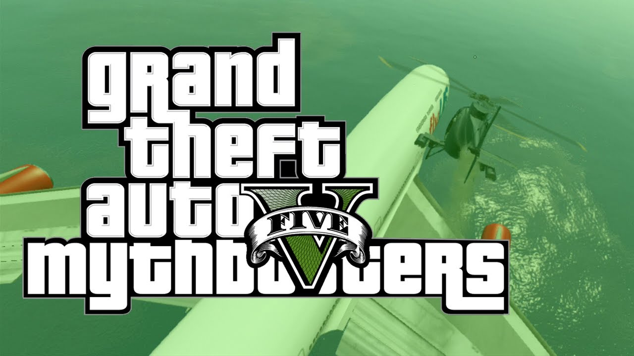 More Incredible Things You Can And Can't Do In Grand Theft Auto V