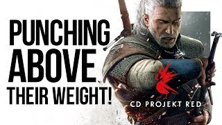 CD Projekt's Fight for Survival