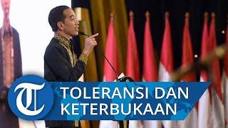 Presiden Joko Widodo Ungkapkan Kunci Kemajuan Suatu Bangsa