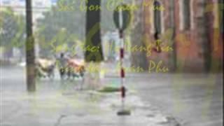 Sài Gòn Chiều Mưa - Hồ Đăng Tín . Ca sĩ: Xuân Phú