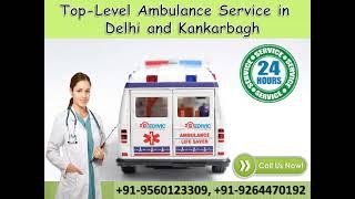 Super Specialist Medivic Ambulance Service in Delhi