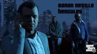 GTA 5 Soundtrack | Aaron Neville - Hercules