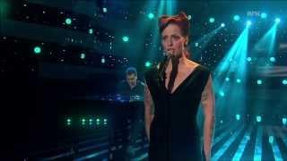 Stjernekamp 2 - Silya - Make you feel my love