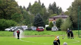 Gminne Zawody Sportowo - Pożarnicze Gminy Jedlicze