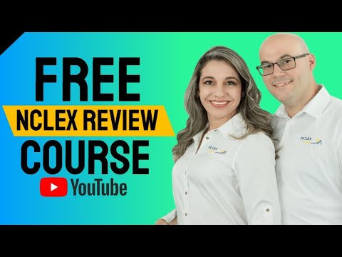 FREE NCLEX Review Course [Spanish Edition] - YouTube