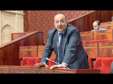 العرب اليوم - شاهد: المغرب يُؤكّد حرصه على استفادة كل الفئات العمرية من المجال الثقافي