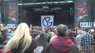 Young Guns -  I Was Born, I Have Lived, I Will Surely Die - Download Festival
