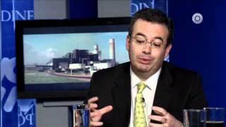Dinero y Poder - Martes 24 de Enero de 2012