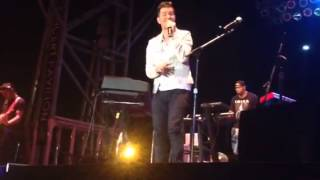 Masterpiece (Live) by Andy Grammer