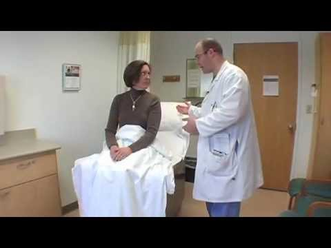 Medical Student Training: Female Pelvic Examination