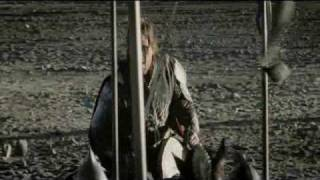 Famous Speeches: Aragorn at the Black Gate