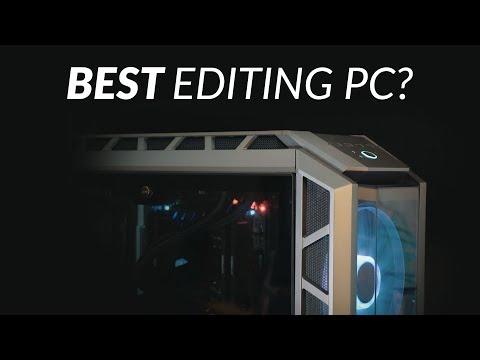 Best 4k Video Editing Workstation For Filmmakers - Overview