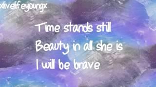 Christina Perri ft. Steve Kazee - A Thousand Years Part 2 (Lyrics)