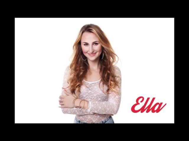Ella - Bez radosti