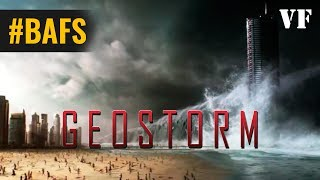 Trailer of Geostorm (2017)