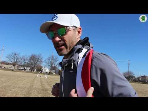 JCR Golf Bag Review