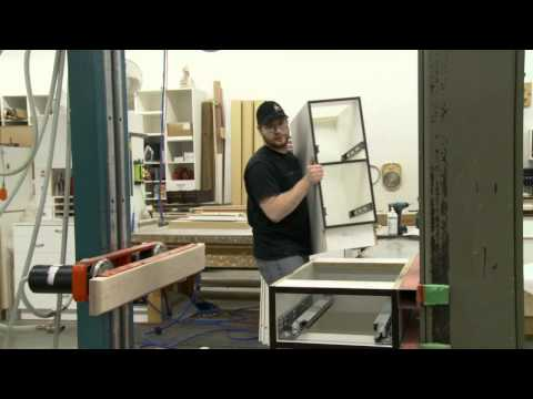 Adora Kitchens cabinet manufacturing