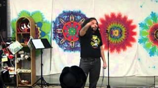 03_15_2013 Bookworm Bakery & Cafe Presents Comedy Night Video 5 Marcos Lara