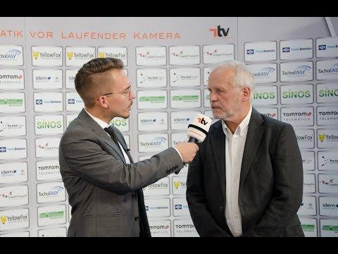 Das Ingenieurbüro Stephan gehört mit dem Telematik-System IFALOG zur exklusiven TOPLIST der Telematik. Die Eigenschaften seiner Lösung beschreibt Inhaber Norbert Stephan in diesem Interview.