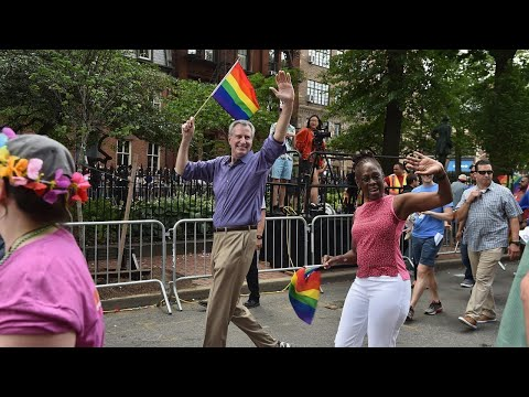 NYC to have third gender on birth certificates
