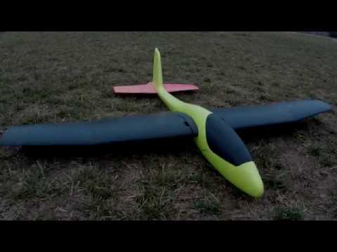 20190303-lidl-glider--maiden-flight