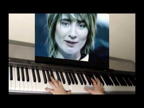 Земфира - Прогулка(PIANO COVER)