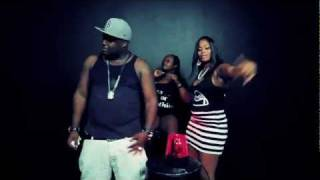 Club Jumpin' - Da Bear Ft. Ms. Mafia (FILMED BY MISTAH SHARP)