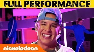 Daddy Yankee Performs 'Con Calma'  All That  #MusicMonday
