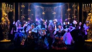 Phantom Of The Opera UK Tour- Masquerade/ WHY So Silent