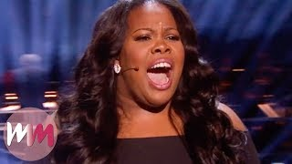 Top 10 Famous Singers Rejected by American Idol