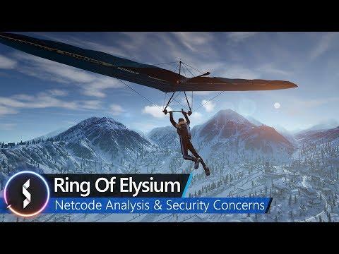 Network Lag Delay movement fix please! :: Ring of Elysium General