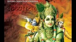 Peaceful Bhajan of The Divine Krishna ( Krishnashtakam