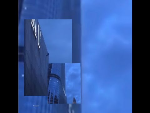 Man Hangs Off The Side Of Chicago's Trump Towers For 13 Hours