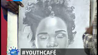 Kenyan Artists on Youth Cafe