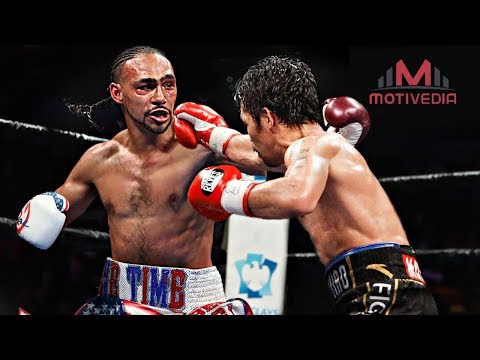 manny-pacquiao-vs-keith-thurman--a-closer-look