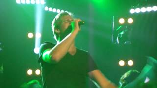 Basshunter - Northern Light *NEW SINGLE 2012* (Live HQ)