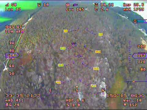 eagle-tree-vector-3rd-flight-2km-with-l9r-and-yagi