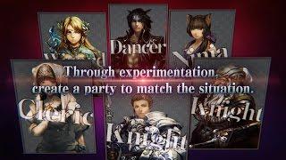 videó Stranger of Sword City